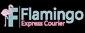 Flamingo Express Courier